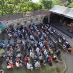Letní SCÉNA / z hradeb / festival Vyšehraní 2014