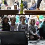 Děti / festival Vyšehraní 2014
