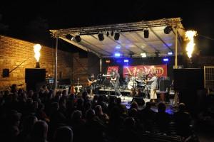 festival Vyšehraní 2014